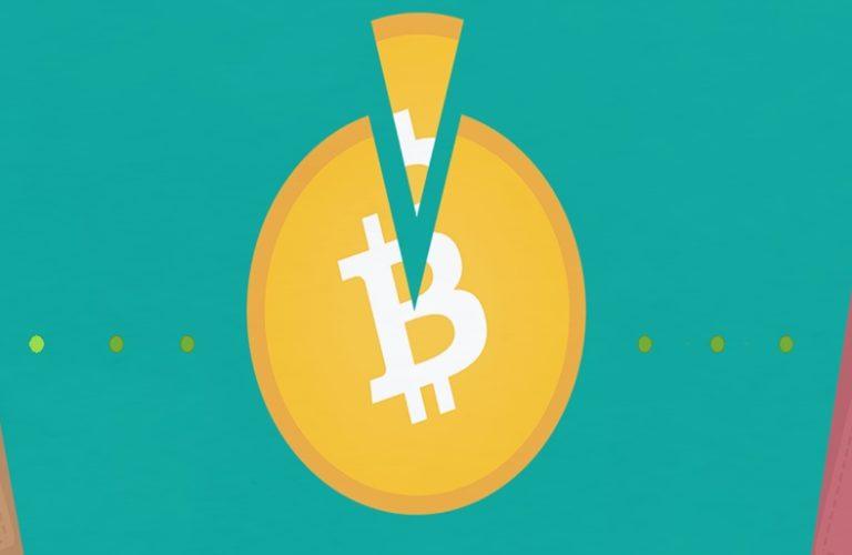 Taxas Bitcoin
