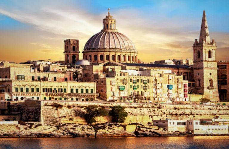 Webitcoin: Edifício de 400 anos está a venda em Malta e proprietário só aceita Bitcoin como pagamento