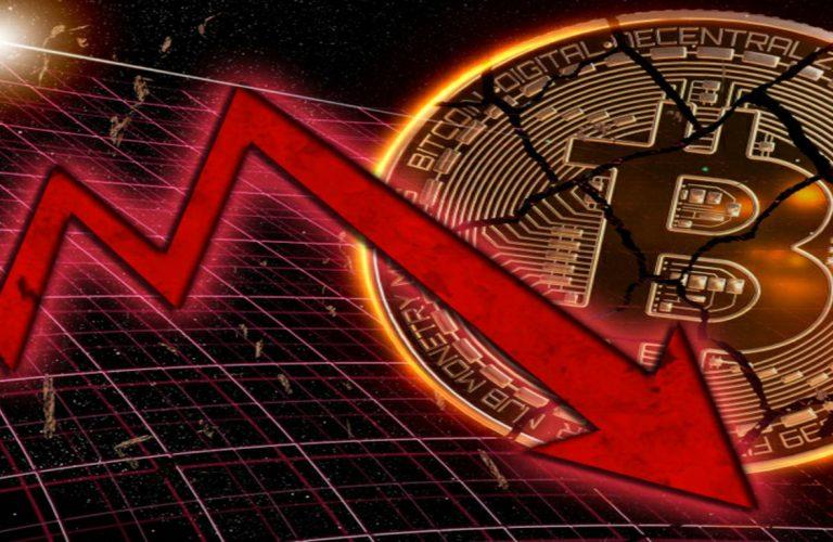 Resumo de Agosto - Queda do Bitcoin e criptos