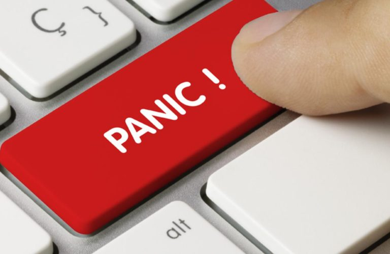 Pânico Tether